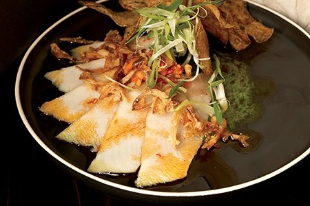 Pickled Tuna