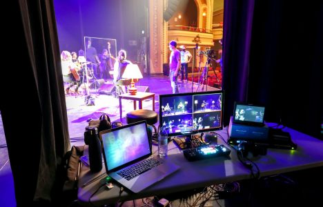 Folk in the City: Live at the Burton Cummings Theatre