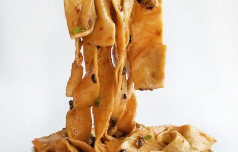 Kyu Bistro Bang Bang Noodles