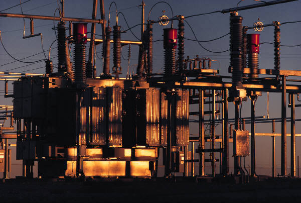 Why We Need Electrical Power Substations