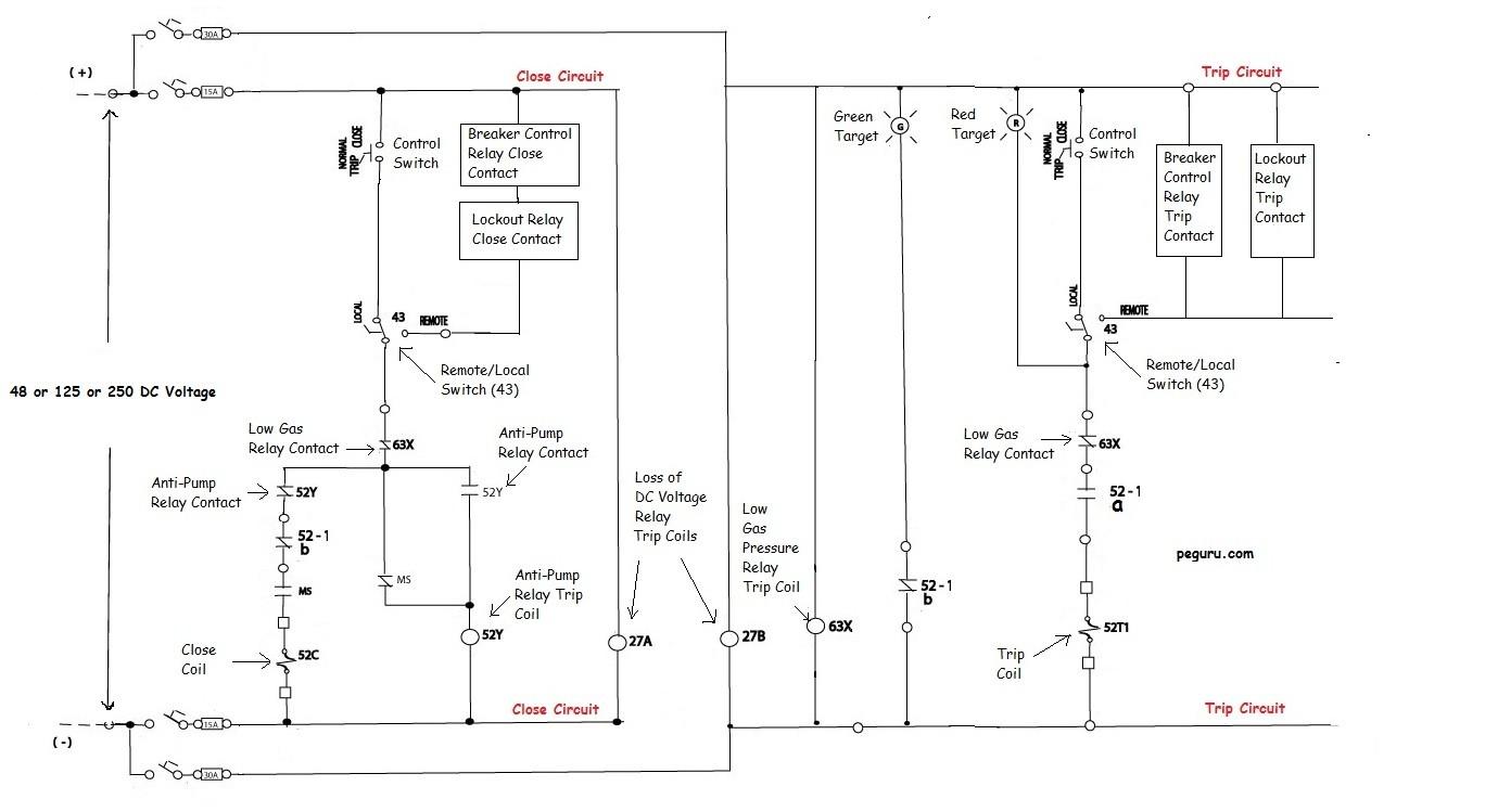 wiring diagram for lockout relay wiring diagram 86 Lockout Relay PDF electroswitch lockout relay wiring diagram wiring diagramlockout relay schematic rcl zaislunamai uk \\\\u202286 lockout