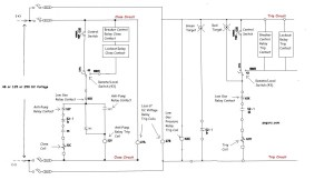 Related Keywords & Suggestions for lockout relay schematic
