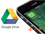 Cara Backup Chat WhatsApps ke Google Drive