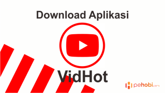 Download Vidhot alias Overhot Apk Paling Baru