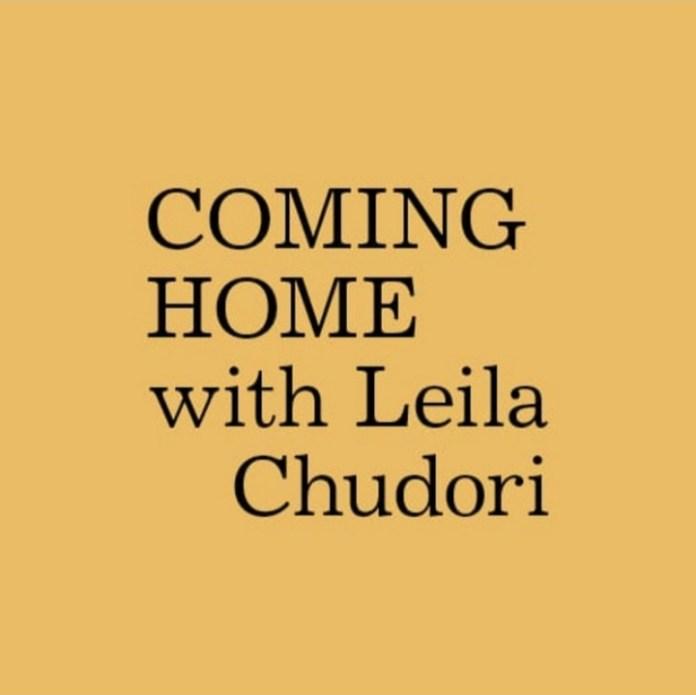 Coming Home with Leila Chudori