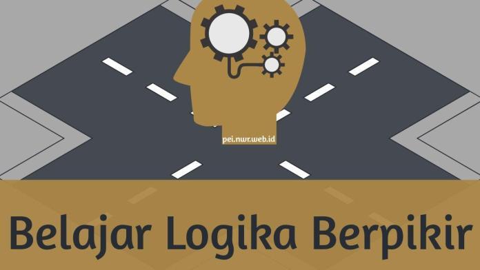 Belajar Logika Berpikir