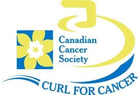 Montague's 34th annual Curl for Cancer @ Montague Curling Rink