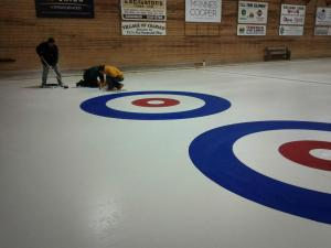 Crapaud season startup: Early Reg. Oct 20, Learn to Curl Oct. 28, Curling start Nov. 6