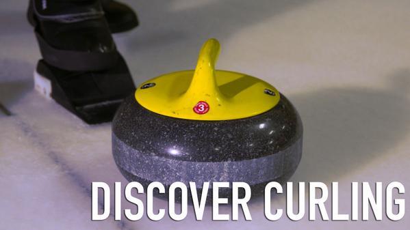 discovercurling