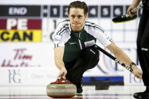 Adam Casey joins new province at Tim Hortons Brier (Curling Canada)