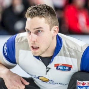 Curler Brett Gallant among Senior Athlete Male Finalists for this evening's Sport PEI Awards Night
