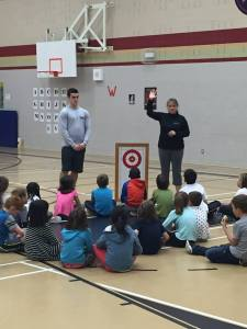 Curling PEI holds its 1st Multisport session (Sport PEI)