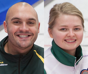 PEI's Veronica Smith wins Sportsmanship Award at Canadian Mixed (Curling Canada)