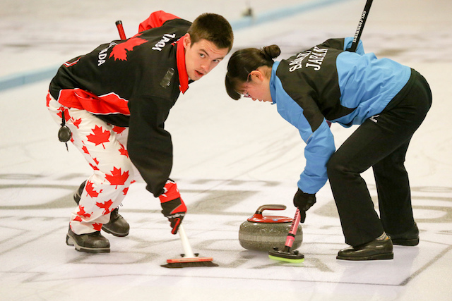 Youth Curling Continues to Grow Across Canada (Curling Canada)