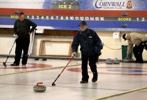 PEI Stick Ch'ship opening day photos