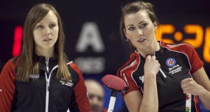 Field of Teams now complete for 2017 Scotties Tournament of Hearts (Curling Canada)