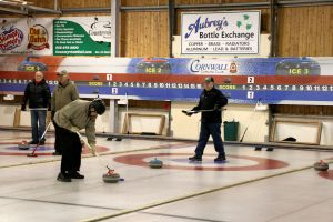 Defending champs off to slow start at PEI Stick Ch'ships