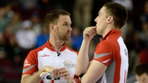 Team Canada faces 'strong field' at curling worlds, says Gallant (CBC PEI)