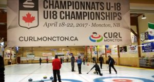 Inaugural U18 Canadian Curling Ch'ships begin Tues. in Moncton (Curling Canada)