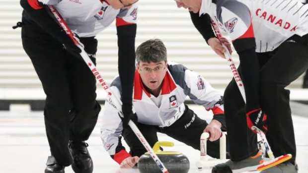 The lifestyle on the Island': Yet another PEI curler on the
