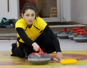 Summerside Road to the Roar Pre-Trials Teams in Fine Form with Weekend Triumphs (Curling Canada)