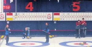Two PEI Canada Games-age teams have good results at Halifax spiel