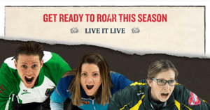Live it Live with tickets for the Road to the Roar in Summerside