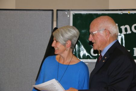 Leanne Gallant and Paul H. Schurman