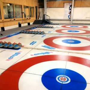 Free Adult Curling School/Open House, Daytime curling, New Member Reg. starts today at Cornwall