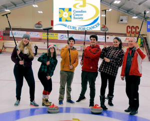 Ch'town hosting their 35th annual Curl for Cancer Fundraiser on Nov. 23 and 24