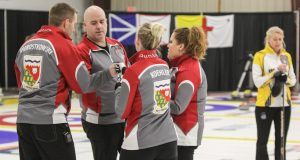 Undefeated teams rise to top at Canadian Mixed, PEI winless after 4 games (Curling Canada)