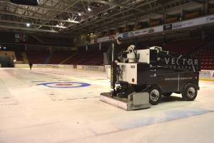 Summerside's Road to the Roar Olympic curling pre-trials deemed success (Journal Pioneer)