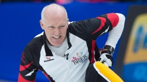 Olympic curling pre-trial playoffs feature past world, Olympic champions (CBC Sports)