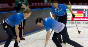 Lineup change pays dividends for Team Morris at Home Hardware Road to the Roar (Curling Canada)