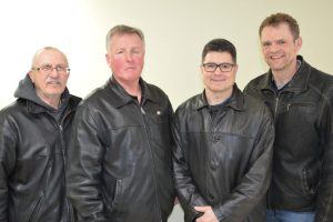 Travelers Curling Club Championship gets underway Monday in Kingston, Ont. (Curling Canada)