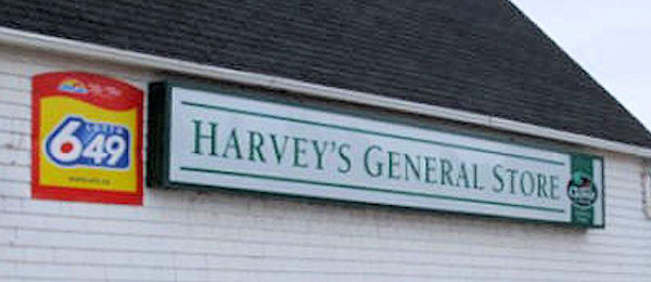 Harvey's General Store / MacDonald's Excavation Cashspiel. Entry deadline Jan. 12 @ Crapaud Community Curling Club | Prince Edward Island | Canada