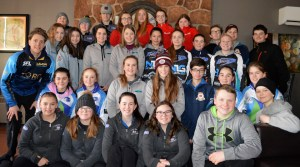 Casey clinic wraps up Future Scotties/Tankard (updated with more photos)