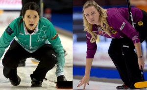 Field, Wild Card Game set for 2018 Scotties in Penticton (Curling Canada)