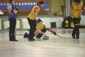 Robyn MacPhee defends P.E.I. Scotties Tournament of Hearts title Sunday in Cornwall (Guardian)
