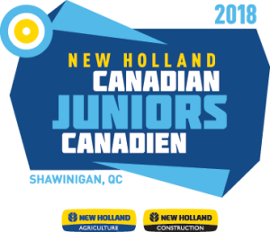 PEI's Schedule today for Ch'ship Pool (Lenentine), Seeding Pool (MacFadyen) at the Canadian Juniors