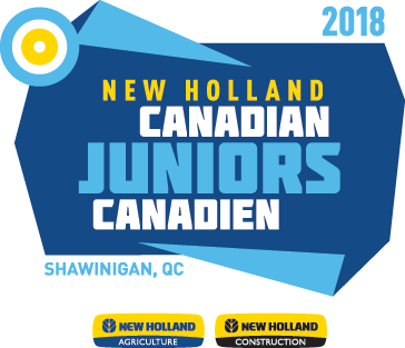 PEI's Schedule for Ch'ship Pool (Lenentine), Seeding Pool (MacFadyen) at the Canadian Juniors