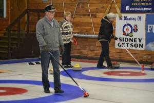 Sticking with the game of curling: delivery sticks extending curling career for some (Journal)