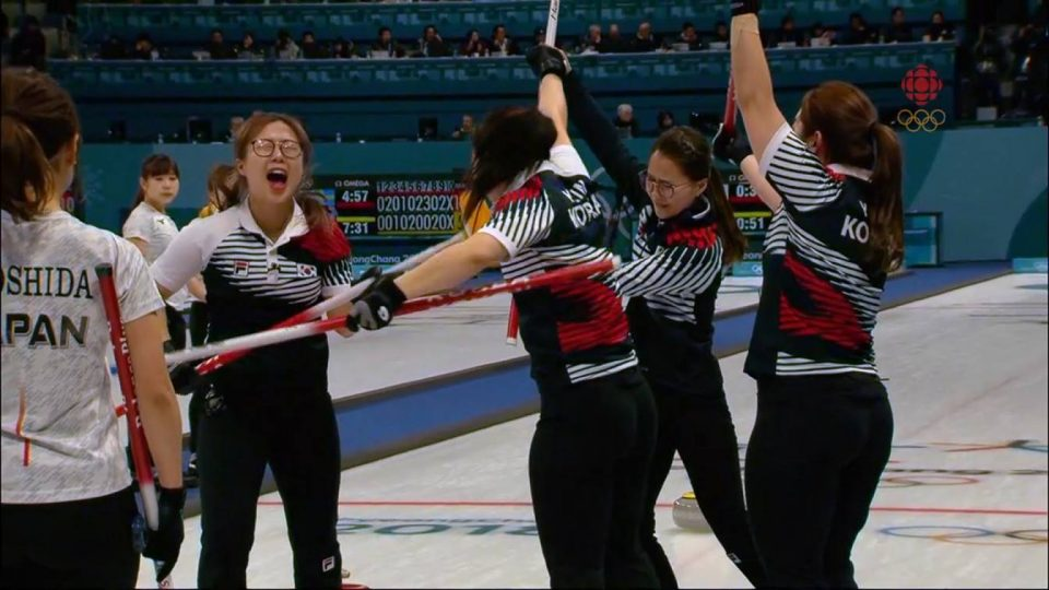South Korean women, coached by PEI's Peter Gallant, to play for Olympic Gold Medal (NBC)
