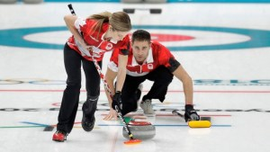 Curl PEI keen to capitalize on mixed doubles after Olympic debut (CBC PEI)