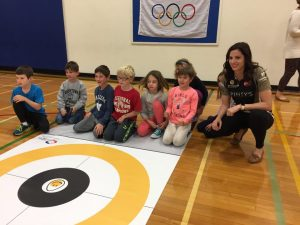 Win a free Rocks and Rings tournament day for your PEI school!