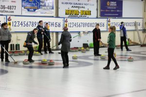 Photos from PEI Credit Unions Provincial Under 18 Ch'ships Saturday afternoon
