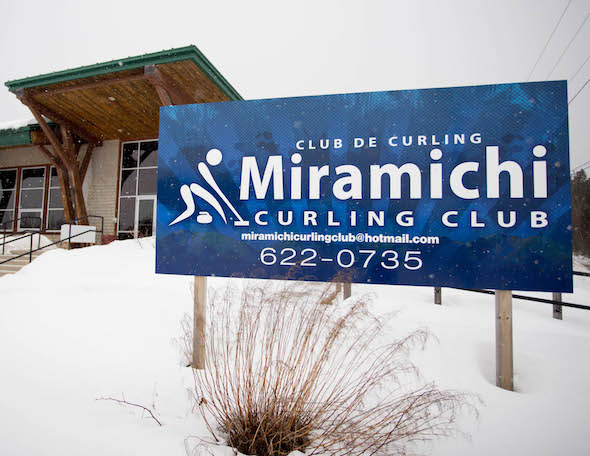 2018 Travelers Curling Club Championship headed to Miramichi, N.B. (Curling Canada)