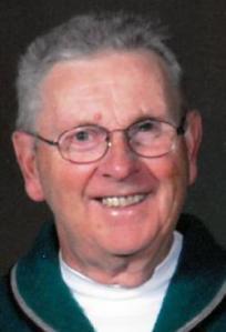 PEI Curling Hall of Fame member Lorn Burke passes away at age 86