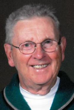 PEI Curling Hall of Fame member Lorn Burke passes away at age 86
