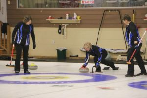 Cornwall's Rhodenhizer's on a roll (Journal Pioneer)